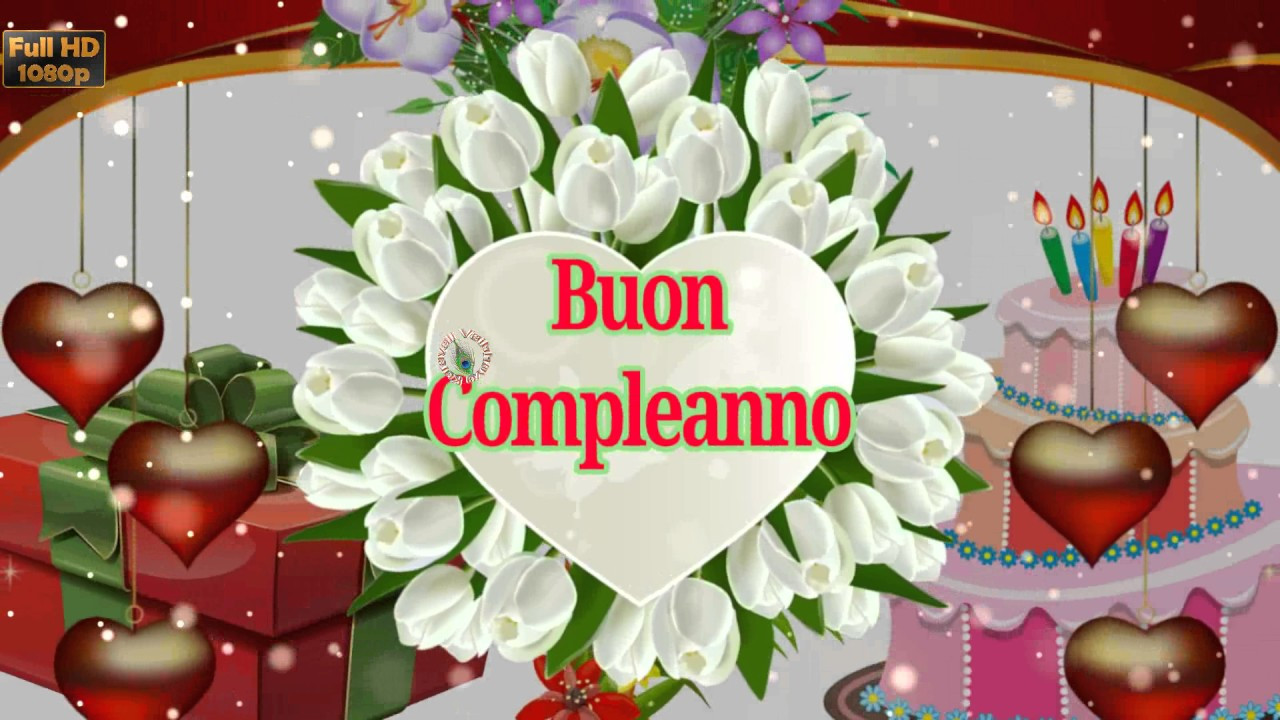 Best ideas about Italian Birthday Wishes . Save or Pin Birthday Wishes in Italian Greetings Messages Ecard Now.