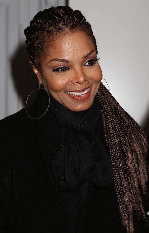 Best ideas about Janet Jackson Braid Hairstyles . Save or Pin 90s Hairstyle Trends Box Braids Now.