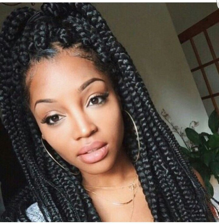 Best ideas about Janet Jackson Braid Hairstyles . Save or Pin Janet Jackson braids protective styles Now.