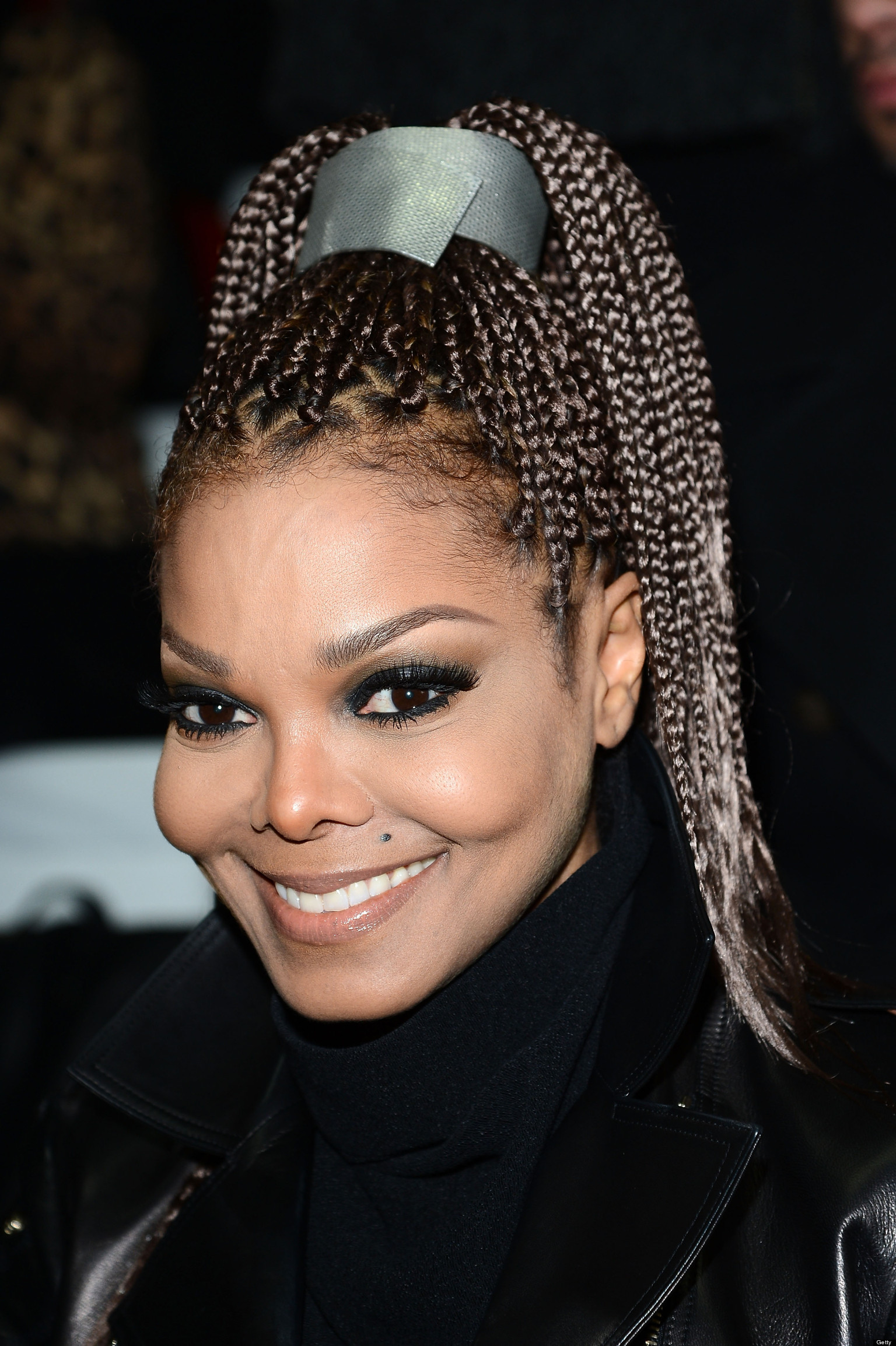 Best ideas about Janet Jackson Braid Hairstyles . Save or Pin Janet Jackson Poetic Justice Braids Make A eback At Now.