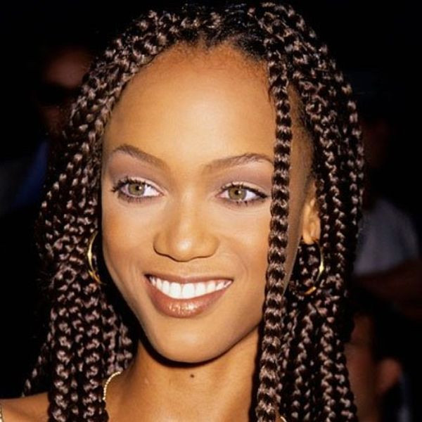 Best ideas about Janet Jackson Braid Hairstyles . Save or Pin 49 Best Poetic Justice Braids Hairstyle Ideas in 2018 Now.