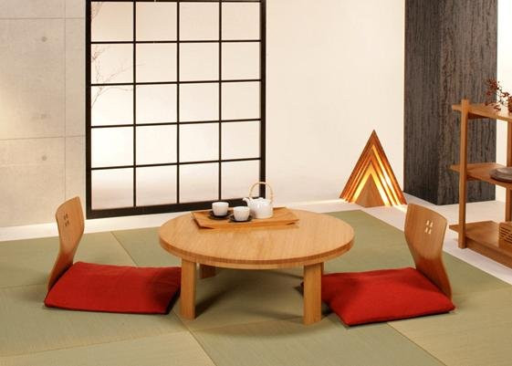 Best ideas about Japanese Dining Table . Save or Pin Dining Table Japanese Style Dining Table Now.