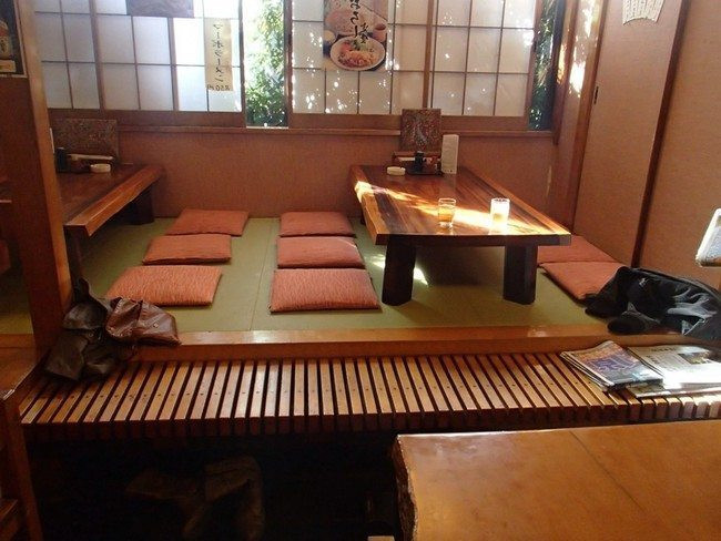 Best ideas about Japanese Dining Table . Save or Pin Transform the way you Dine Using Japanese Style Dining Now.