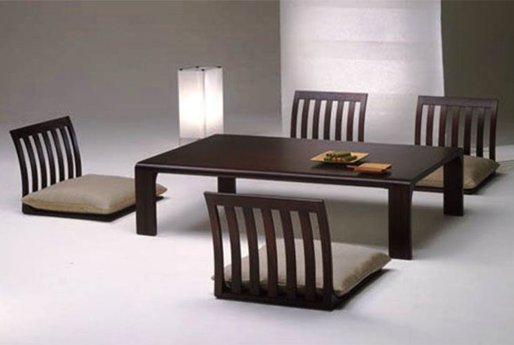 Best ideas about Japanese Dining Table . Save or Pin japanese dining table ikea Furniture Design Blogmetro Now.