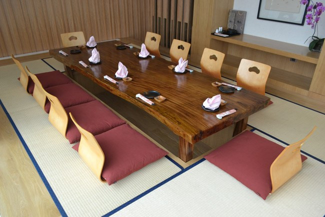 Best ideas about Japanese Dining Table . Save or Pin 20 Trendy Japanese Dining Table Designs Now.