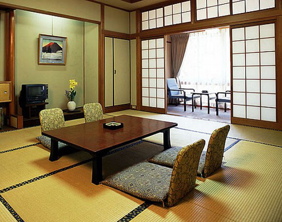 Best ideas about Japanese Dining Table . Save or Pin Japanese style dining room Now.
