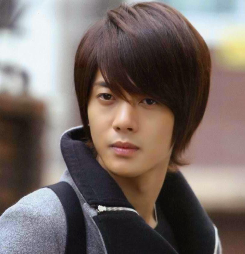 Japanese Hairstyle Male  Korean Hairstyles – Best 40 Korean and Japanese Hairstyles