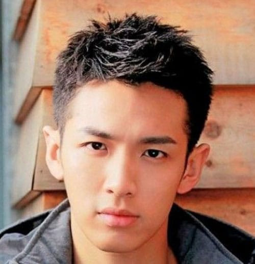 Japanese Hairstyles Males  23 Popular Asian Men Hairstyles 2019 Guide