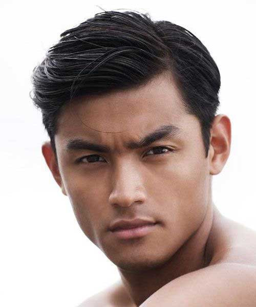 Japanese Hairstyles Males  45 Asian Men Hairstyles