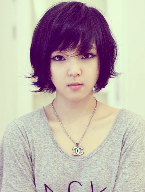 Japanese Short Hairstyles  20 Best Asian Short Hairstyles for Women