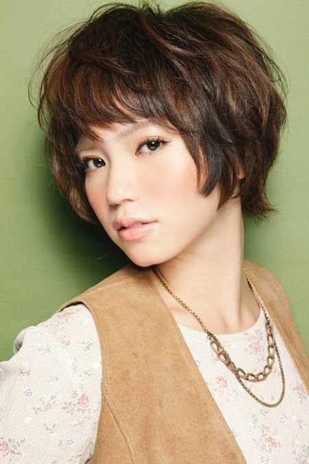 Japanese Short Hairstyles  20 Pretty Short Asian Hairstyles