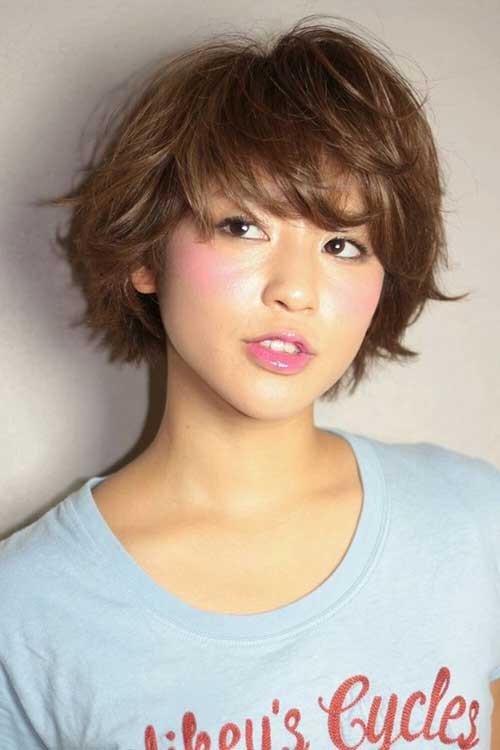 Japanese Short Hairstyles  Japanese Bob Haircuts