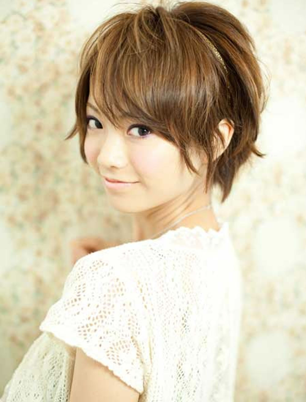 Japanese Short Hairstyles  50 Glorious Short Hairstyles for Asian Women for Summer