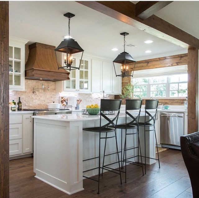 Best ideas about Joanna Gaines Kitchen Ideas . Save or Pin Best 25 Joanna gaines kitchen ideas on Pinterest Now.