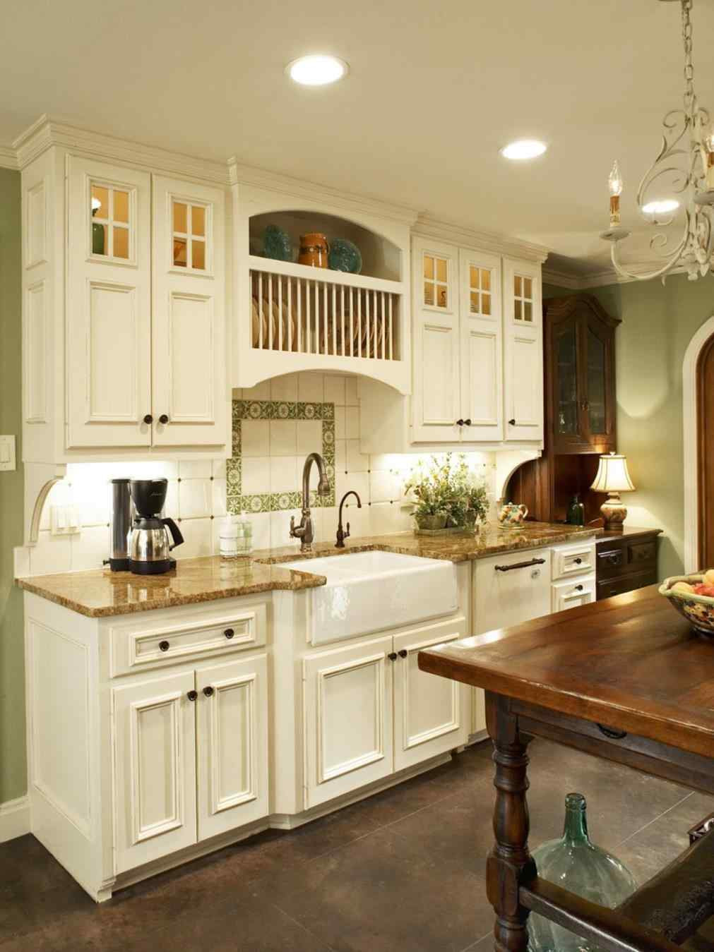 Best ideas about Joanna Gaines Kitchen Ideas . Save or Pin Fixer Upper Kitchen Decorating Ideas Now.