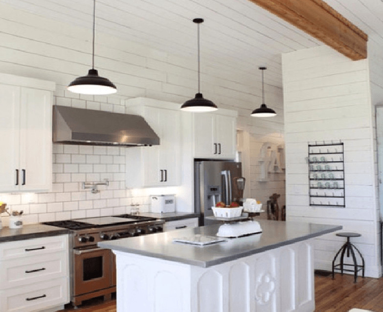Best ideas about Joanna Gaines Kitchen Ideas . Save or Pin All the Ways You Can Bring Fixer Upper Into Your Home Now.