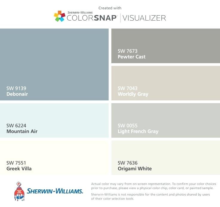 Best ideas about Joanna Gaines Paint Colors Sherwin Williams . Save or Pin Joanna Gaines Paint Colors Matched To Sherwin Williams I Now.