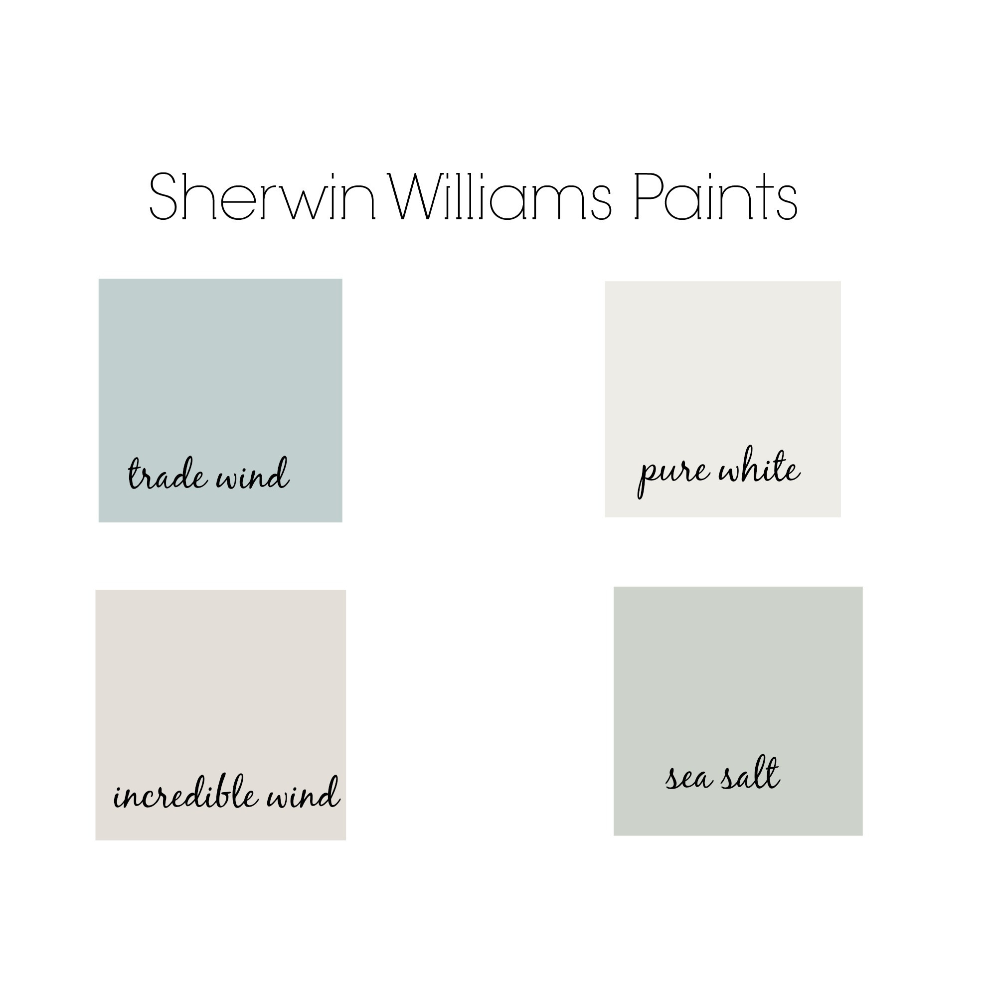 Best ideas about Joanna Gaines Paint Colors Sherwin Williams . Save or Pin Get the Fixer Upper Look for Every House Seeking Now.