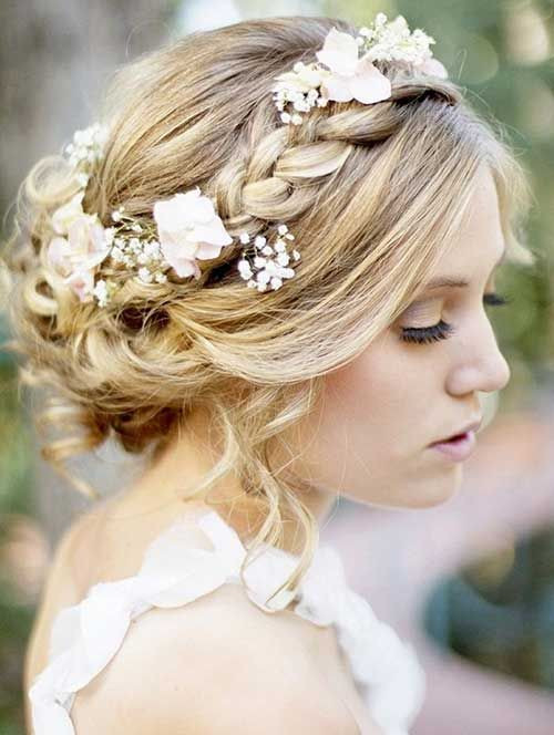 Junior Bridesmaid Hairstyles  The 25 best Junior bridesmaid hairstyles ideas on
