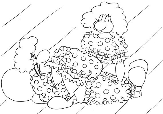 Kama Sutra Coloring Book  The Side Saddle Kama Sutra y Coloring Pages from the