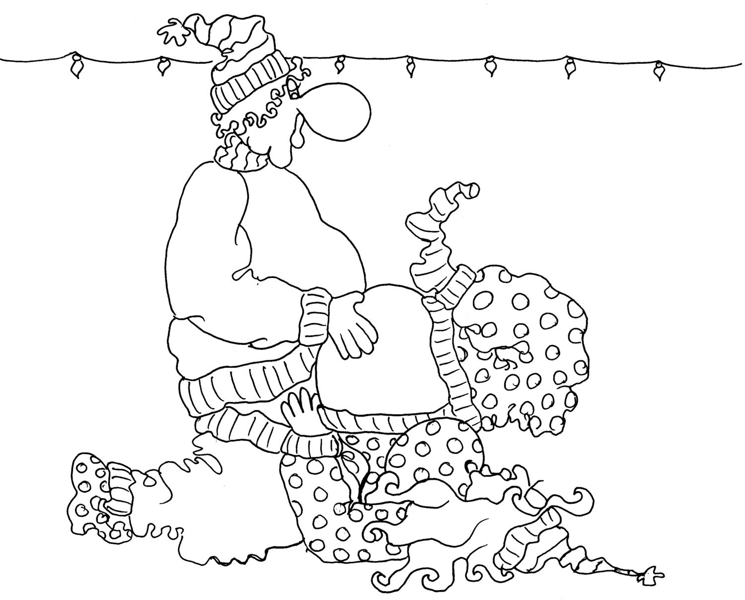 Kama Sutra Coloring Book  The G Force a Kama Sutra y Adult Coloring Page from the