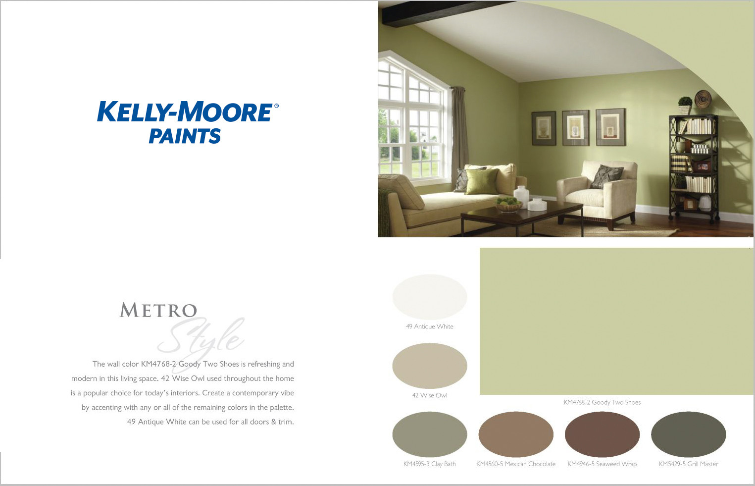 Best ideas about Kelly Moore Paint Colors . Save or Pin Kelly Moore Color Chart Now.