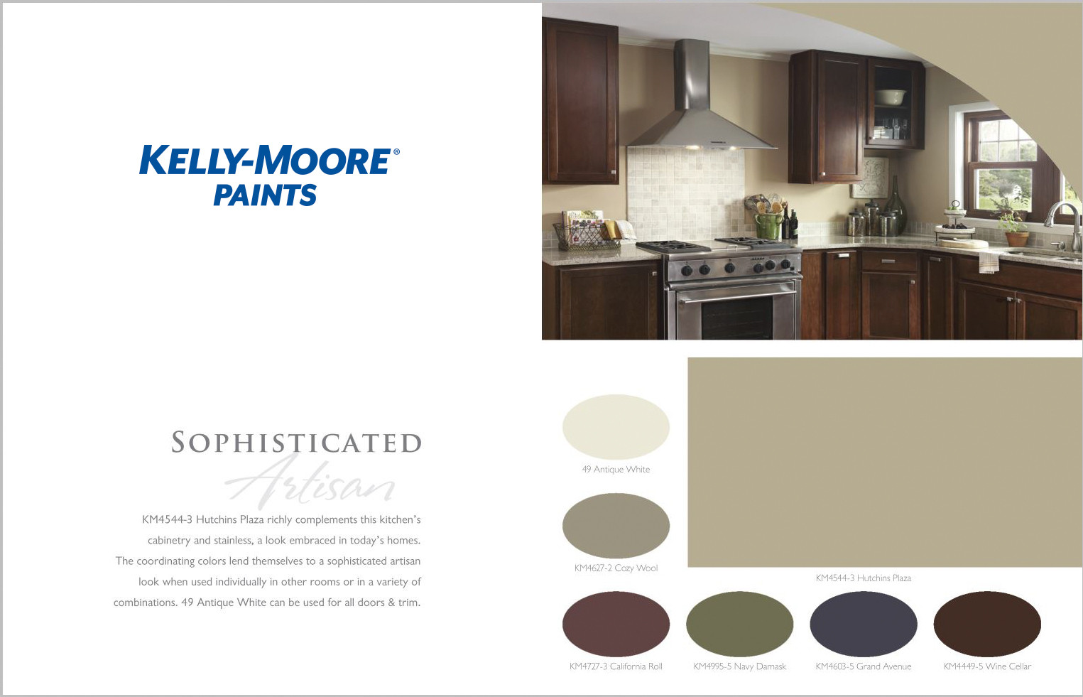 Best ideas about Kelly Moore Paint Colors . Save or Pin kelly moore paint colors interior Now.