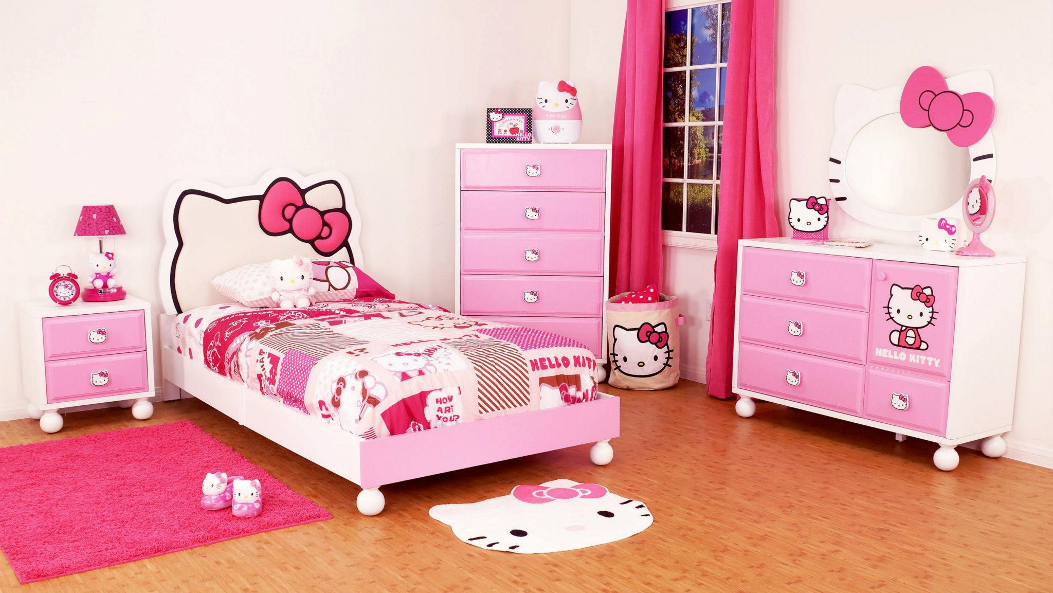 Best ideas about Kid Bedroom Sets . Save or Pin Theme oriented bedroom for your kids Now.