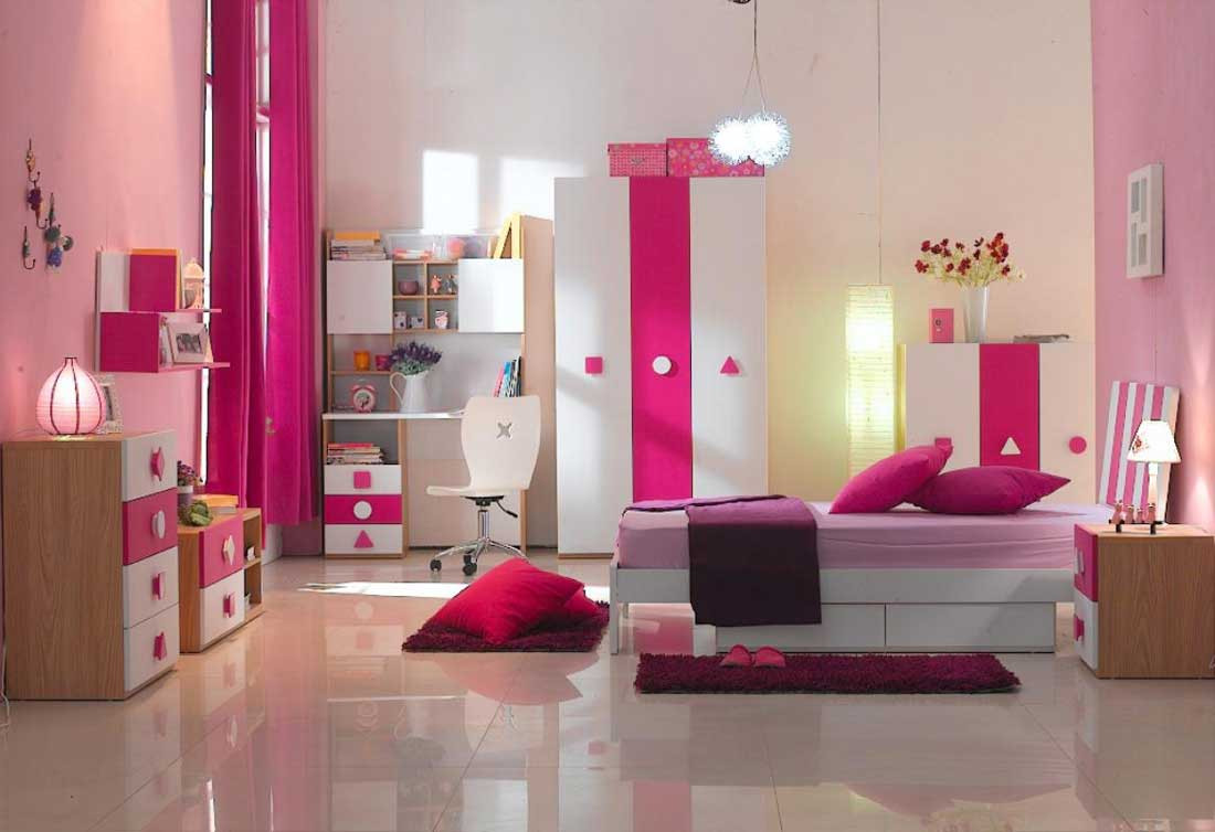 Best ideas about Kid Bedroom Sets . Save or Pin 19 Excellent Kids Bedroom Sets bining The Color Ideas Now.