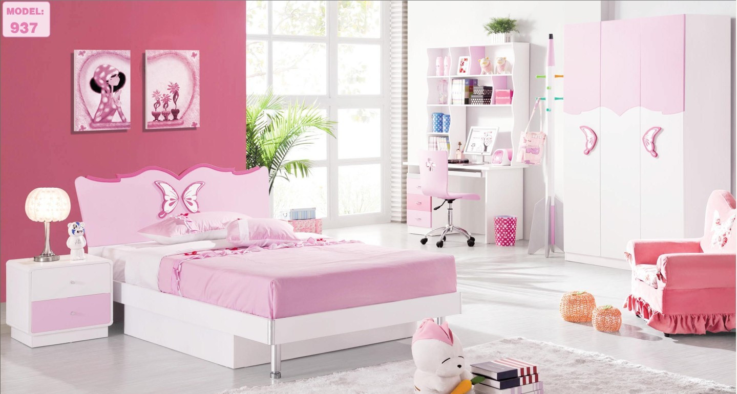 Best ideas about Kid Bedroom Sets . Save or Pin Asian Kids Bedroom Sets For Girls Cute Kids Bedroom Sets Now.