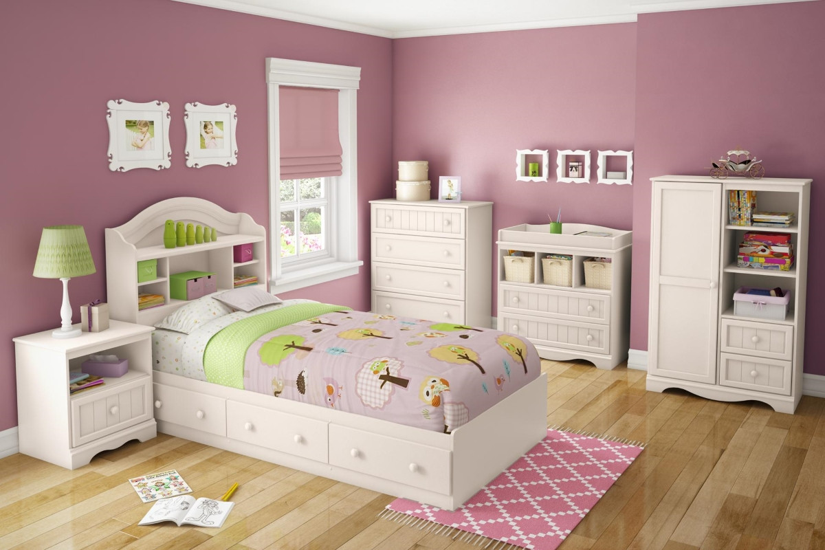 Best ideas about Kid Bedroom Sets . Save or Pin How to the right kids bedroom furniture for girls Now.