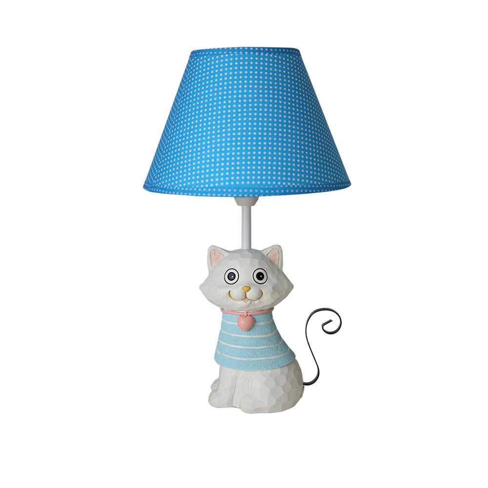 Best ideas about Kid Desk Lamps . Save or Pin Lovely Cat Kids Desk Lamp E14 AC 110V 220V Children Room Now.