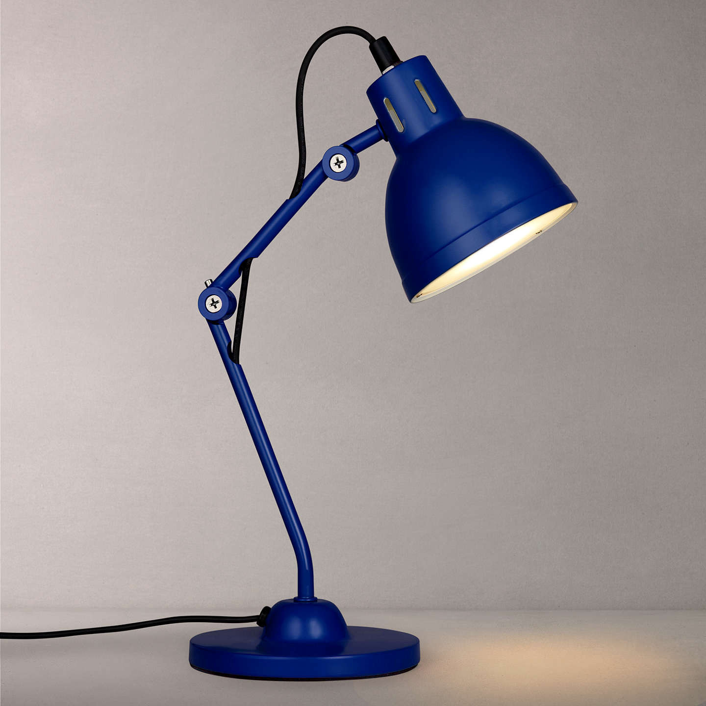 Best ideas about Kid Desk Lamps . Save or Pin little home at John Lewis Children s Task Desk Lamp at Now.