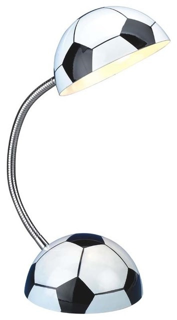 Best ideas about Kid Desk Lamps . Save or Pin Soccer Club table lamp Kids Lamps by Firefly Now.