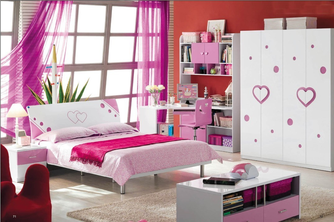 Best ideas about Kids Bedroom Furniture Sets . Save or Pin China Modern Kids Bedroom Set BYD CF 826 China Kids Now.