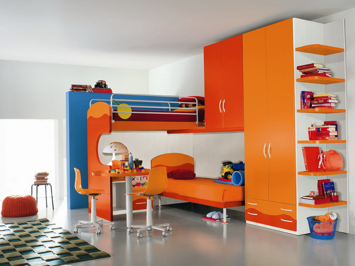 Best ideas about Kids Bedroom Furniture Sets . Save or Pin Kids bedroom furniture how to the right one TCG Now.