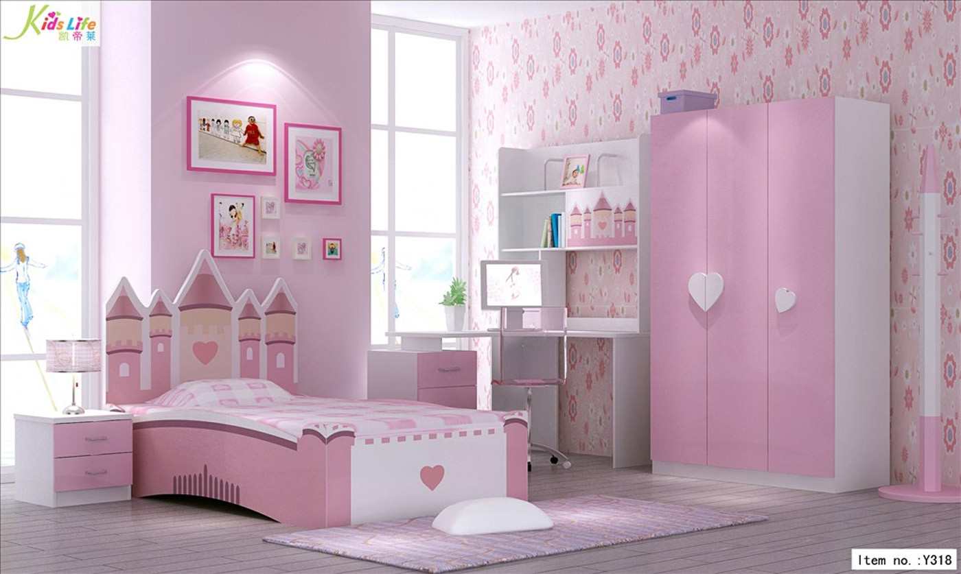 Best ideas about Kids Bedroom Furniture Sets . Save or Pin Kids Bedroom Furniture Sets For Girls Now.
