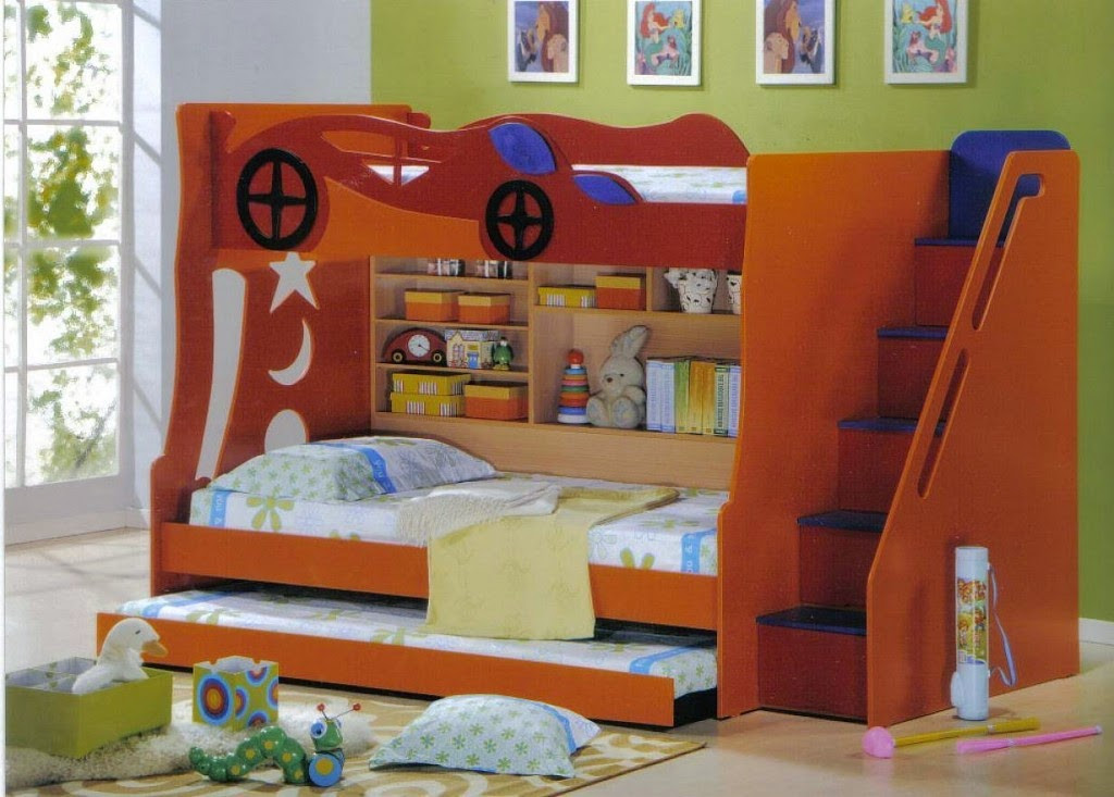 Best ideas about Kids Bedroom Furniture Sets . Save or Pin Self Economic Good News Choosing Right Kids Furniture for Now.