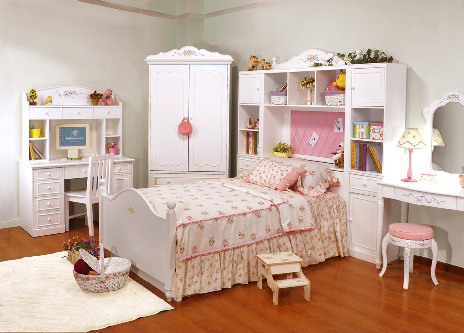 Best ideas about Kids Bedroom Furniture Sets . Save or Pin Kids Bedroom Furniture Sets Home Interior Now.