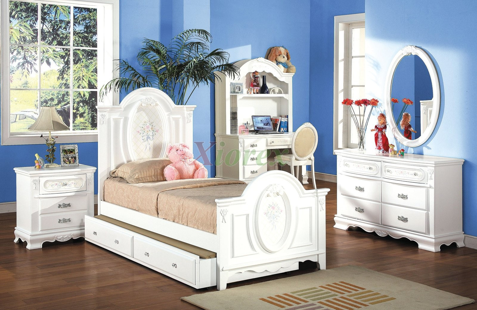 Best ideas about Kids Bedroom Furniture Sets . Save or Pin What to consider in kids bedroom furniture sets – BlogBeen Now.