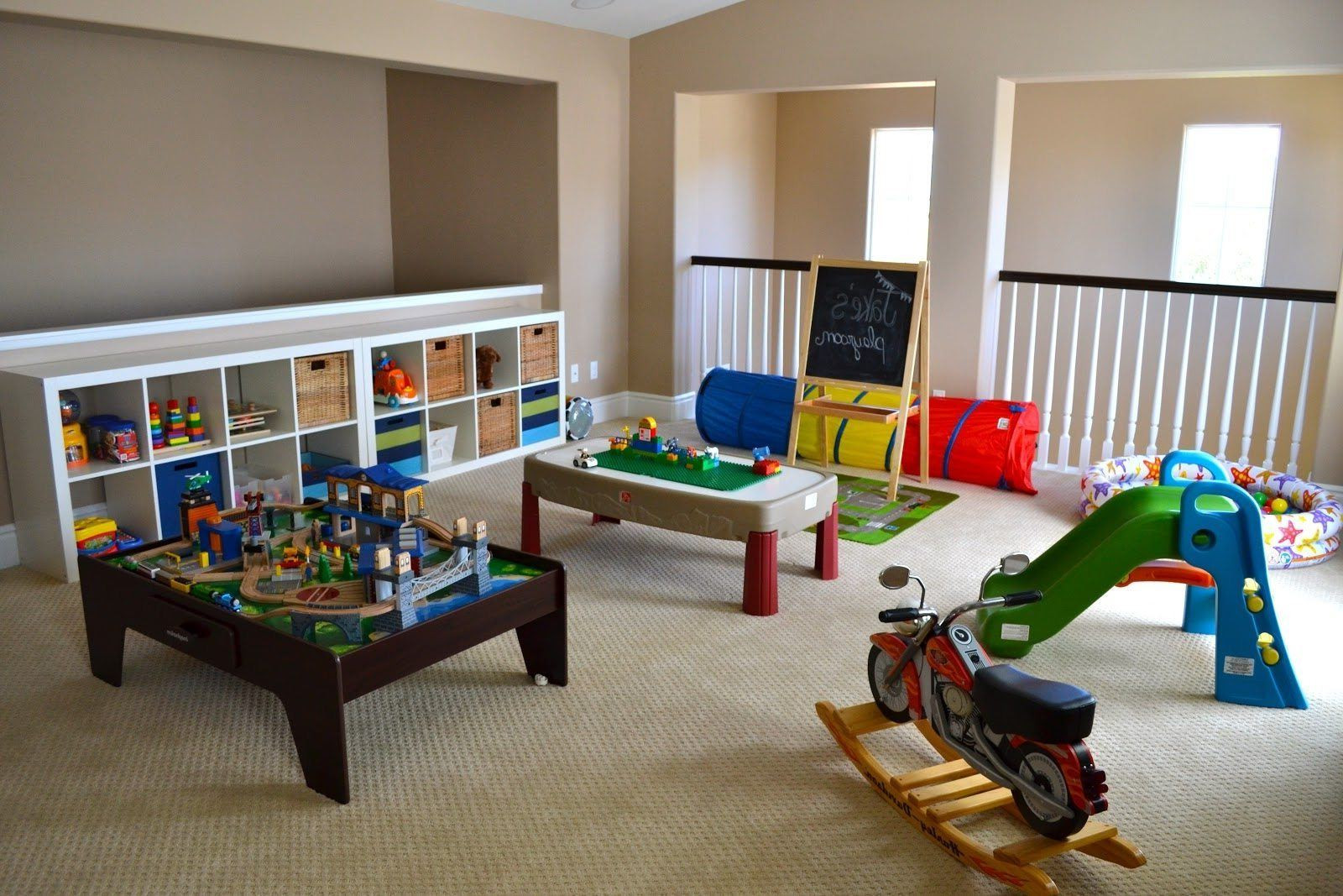 Best ideas about Kids Game Room . Save or Pin Lego Furniture For Kids Rooms Box Brown Smooth Classic Now.