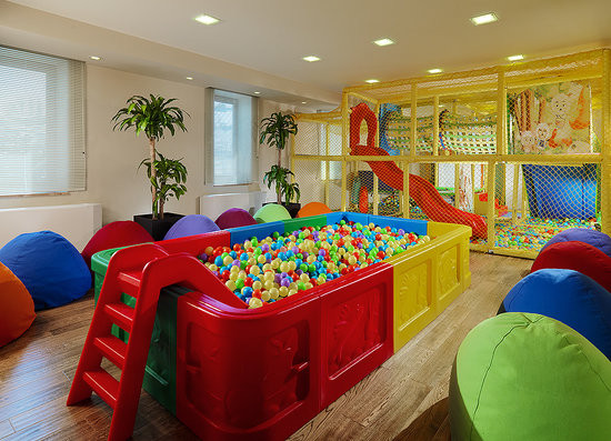 Best ideas about Kids Game Room . Save or Pin To Die For Game Rooms Now.