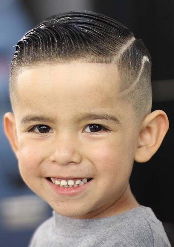 Kids Hair Cut Austin  48 Cool Hairstyles for Kids Boys 2018 Austin