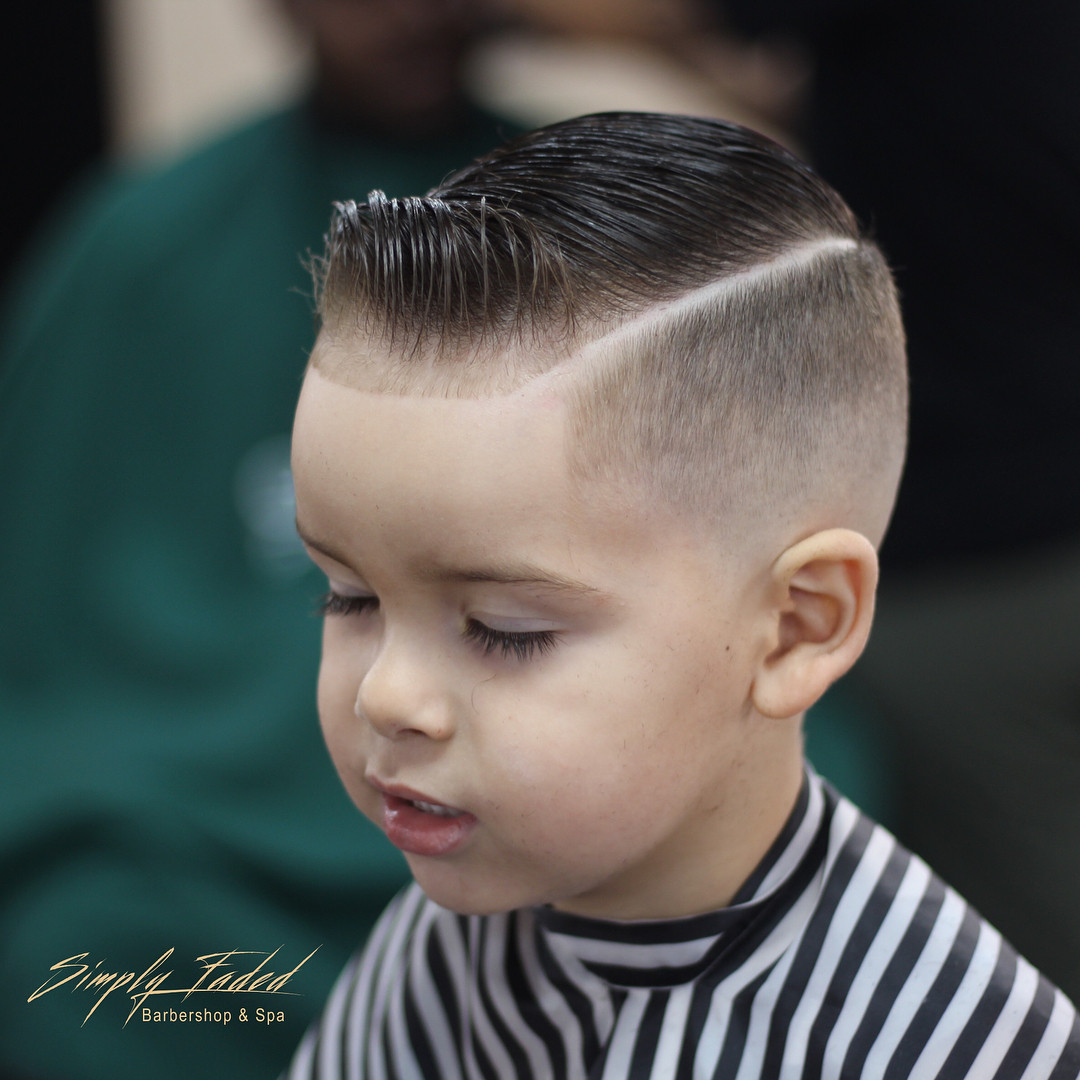 Best ideas about Kids Haircuts 2019 . Save or Pin Best 34 Gorgeous Kids Boys Haircuts for 2019 Now.