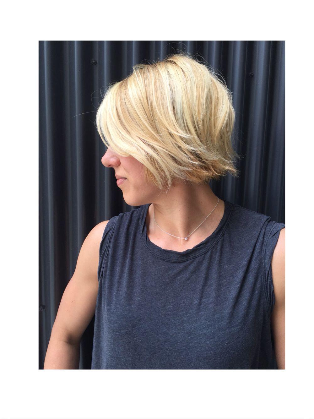Kids Haircuts Denver  Short hair by Liz Burns denver shorthair short hair for