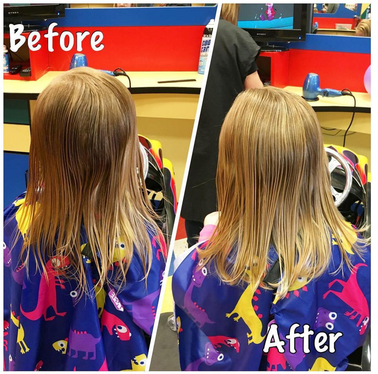 Kids Haircuts Denver  first haircut salon Haircuts Models Ideas