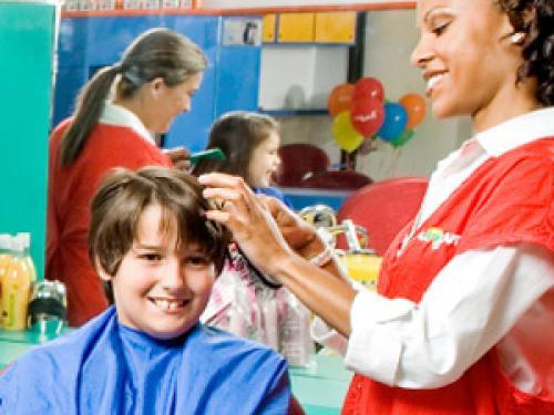 Kids Haircuts Houston  Best Houston Haircuts For
