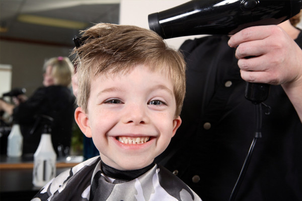 Kids Haircuts Houston  5 Ways to beat the back to school rush