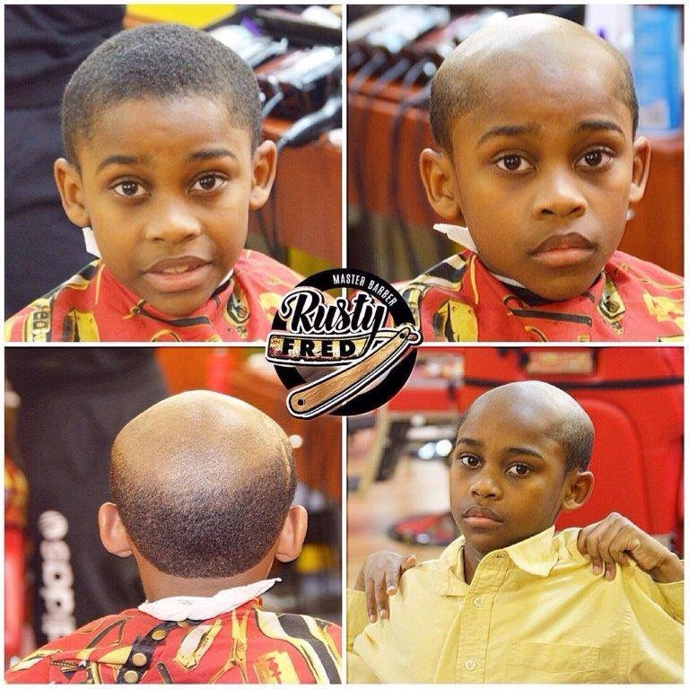 Kids Haircuts Houston  Barber offers to punish your kids with awful haircuts