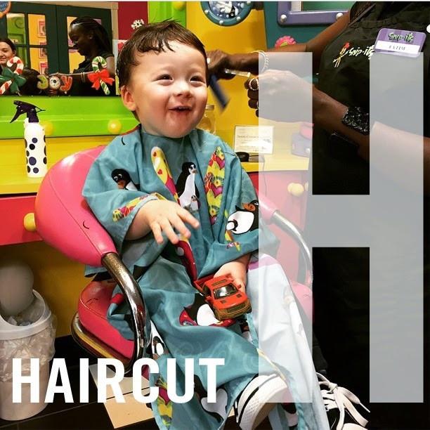 Kids Haircuts Houston  kids haircuts parties fun snip its haircuts for kids snip